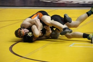 Wyoming State Wrestling