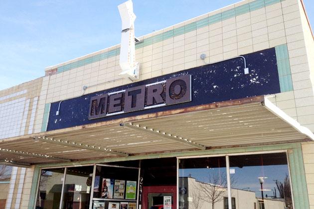 Metro Coffee Company - Casper, Wyoming