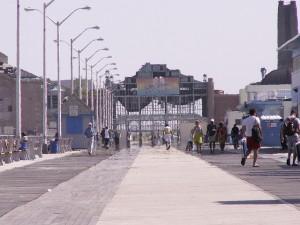 Asbury Pk Boardwalk