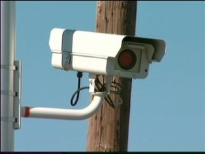 red-light cameras