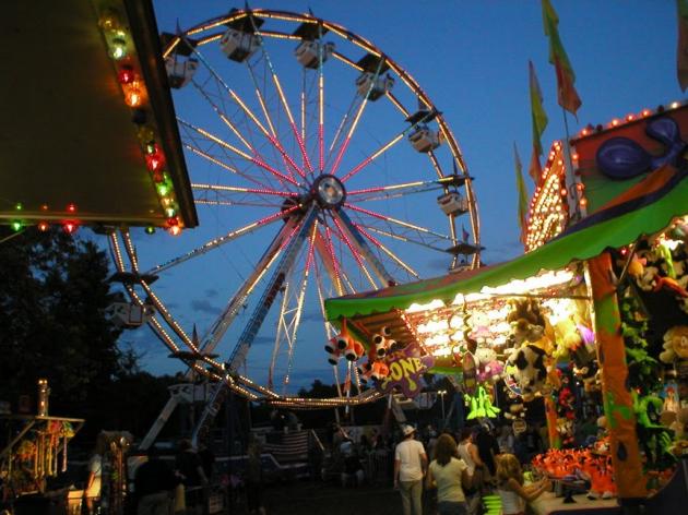 TF Co Fair