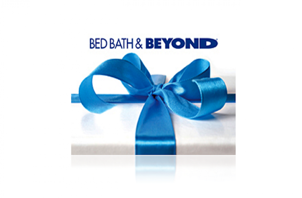 Use Your Toys R Us Gift Card At Bed Bath & Beyond