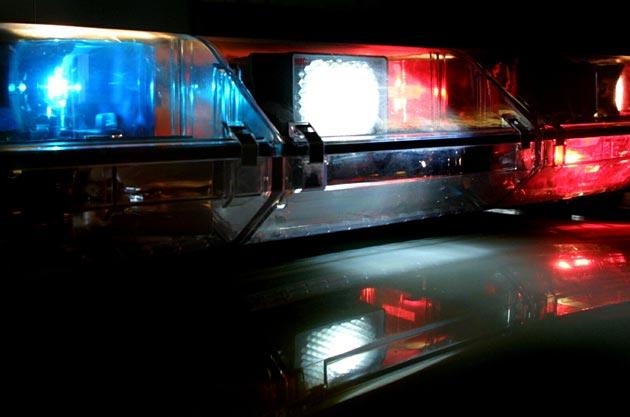Arrest Made After Alleged Stabbing Incident