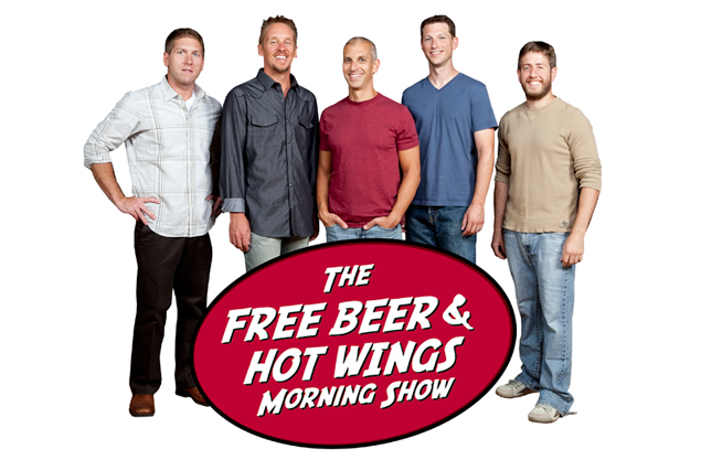 Free Beer & Hot Wings Show
