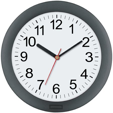 Remember to turn the clocks ahead on March 10th 2013