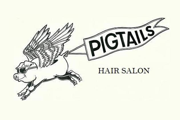 Pigtails Hair Salon