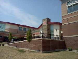 Kroc Center - Quincy, Illinois