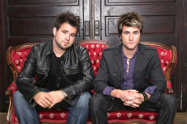 Swon Brothers - Zach and Colton