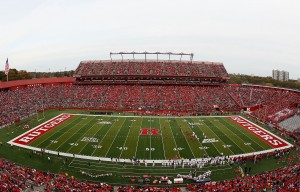 Win Tickets to See Rutgers Football