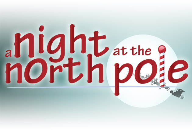 Night at the North Pole