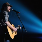 Eric Paslay performs at the International Entertainment Buyers Association Conference And Hall Of Fame - Day 2