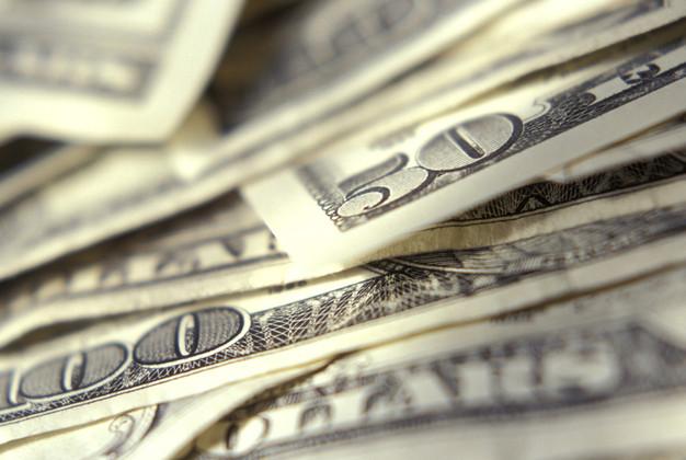 Two-Thirds Of Katrina Loan Forgiven
