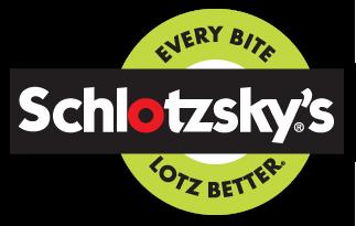 schlotzskys logo