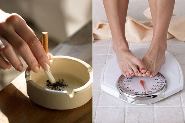 Stop Smoking - Weight Loss Seminar