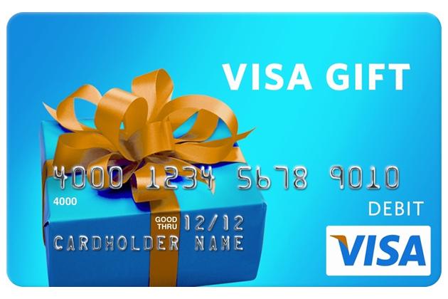 200 visa gift card - Visa Gift Card