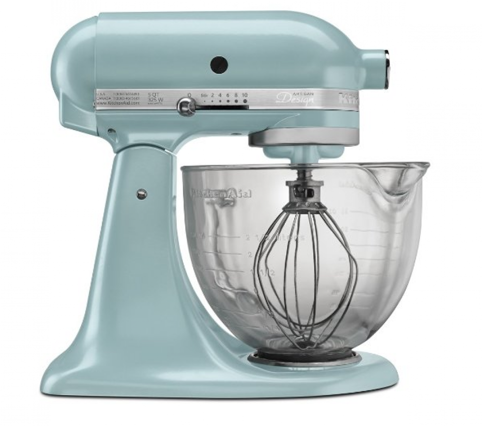 5 Easy KitchenAid Mixer Recipes [Contest]