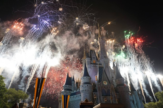 Walt Disney World | Facebook
