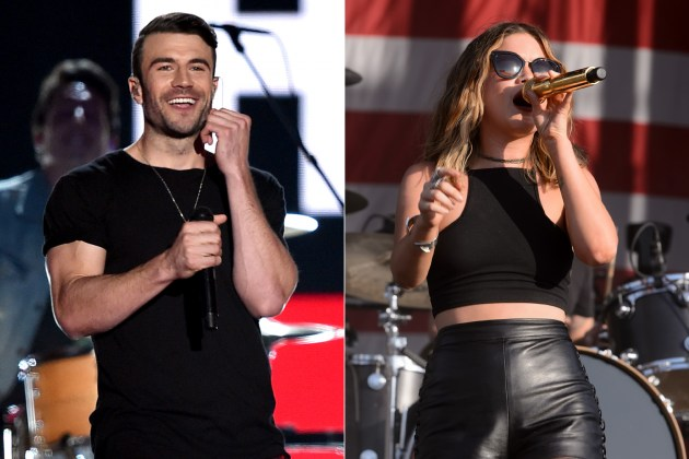 Name that tune with a twist enter to win passes to meet sam hunt name that tune with a twist enter to win passes to meet sam hunt maren morris m4hsunfo