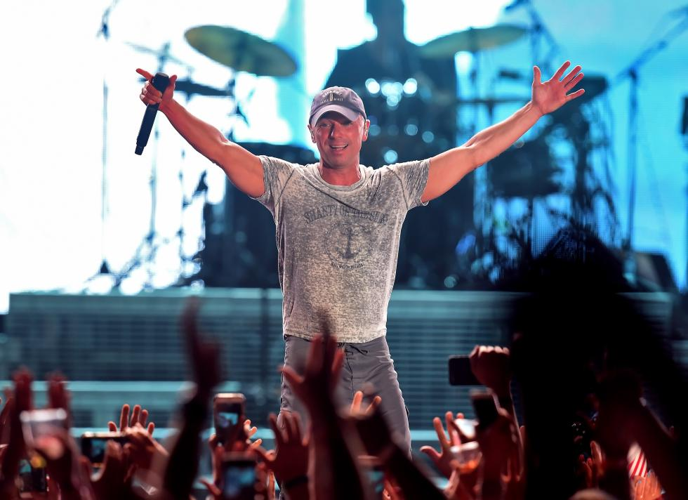 Grab Tickets to See Kenny Chesney in Seattle This Summer
