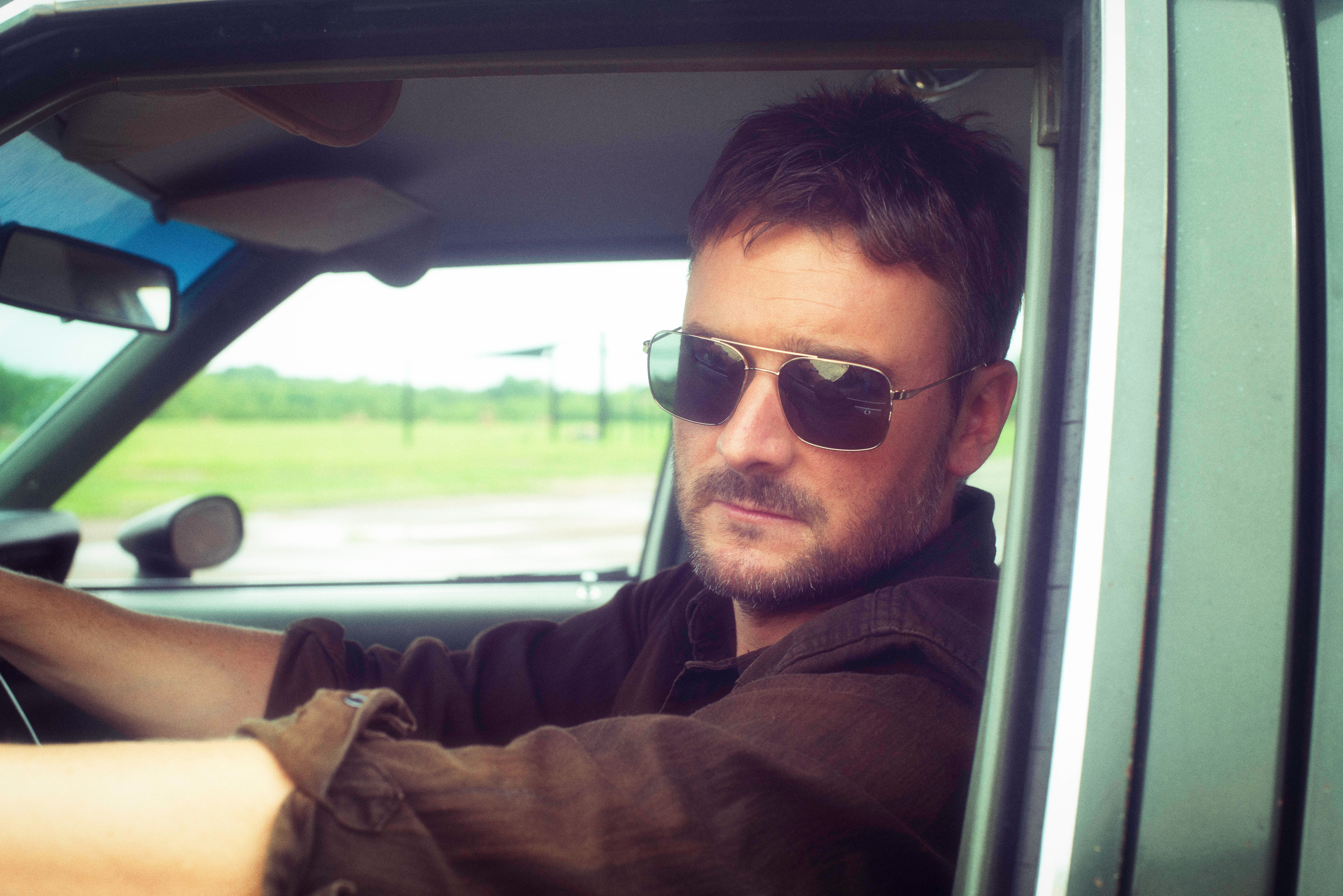 Win A Trip To See And Meet Eric Church In Denver