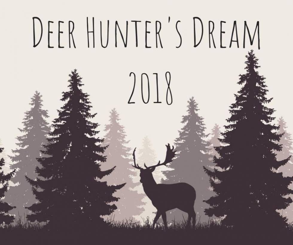 Deer Hunter\'s Dream