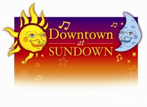 Downtown-at-Sundown
