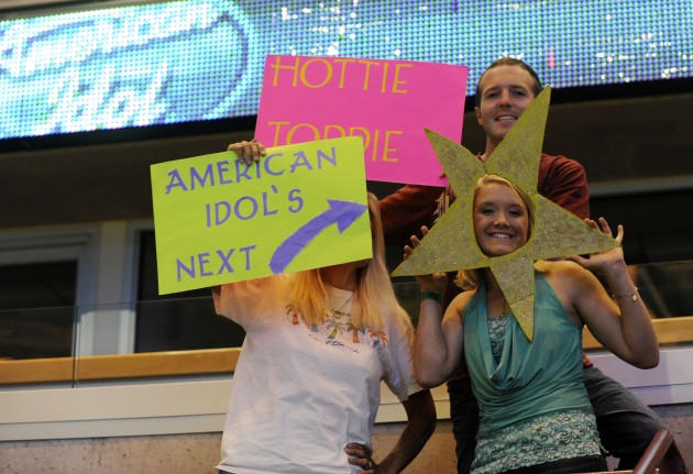 American Idol Auditions Coming to Casper, Wyoming