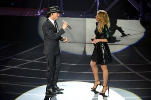 """Faith Hill And Tim McGraw Open """"Soul2Soul"""" Show At The Venetian In Las Vegas"""