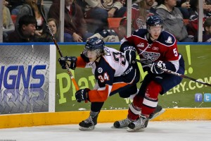 Tri City Americans tickets coming soon!