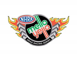 Mello Yello NHRA Drag Racing Series