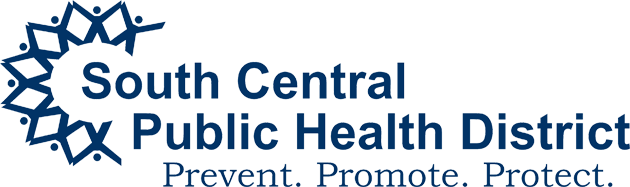 South Central Public Health District